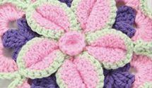 Curso de #Crochet Este viernes y sabado en el Sheraton, reserva tu lugar ya!