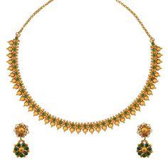 Antique Jewellery India
