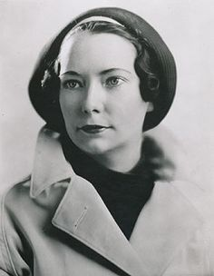 margaret mitchell - any woman who gets kicked out of a fancy function because of her dancing (and then, you know, writes gone with the wind) deserves a gold star