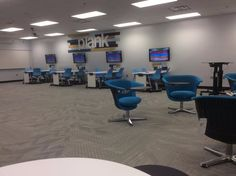Flagler County School District, where we have flexible learning spaces in many of our schools.