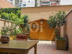 http://www.idealista.com/inmueble/30757469/foto/12/ - Calle Sardenya (eixample / fort pienc) - modern duplex, large patio - 524.000 € 93 m² 3 hab. -