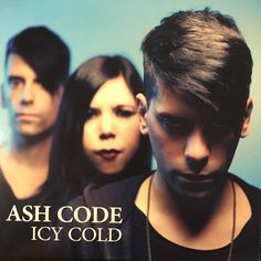 Ash Code - Icy Cold (Vinyl) at Discogs Gothic Bands, Goth Music, Post Punk, Cover Art, Ash, Coding, Cold, Movie Posters, Scene