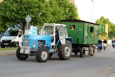Alle Größen | Oldtimerrundfahrt Neubrandenburg - Traktor Fortschritt ZT 303 | Flickr - Fotosharing!