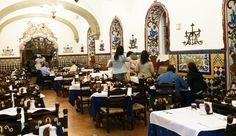 Estas cafeterías han perdurado por décadas lo que tienen en común en que se encuentran en el Centro Histótico.