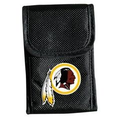 IPod Holder-Washington Redskins