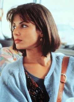 Sandra Bullock as Annie in Speed
