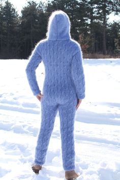 Catsuit, Gros Pull Mohair, Union Suit, Angora, Knitted Poncho, Long Sweaters, How To Feel Beautiful, Suits You, Perfect Match