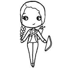 「we heart it bff chibi template」的圖片搜尋結果 Kawaii Girl Drawings, Cute Girl Drawing, Cartoon Girl Drawing, Easy People Drawings, Drawings Of Friends, Easy Drawings, Unicornios Wallpaper, Cute Characters, Kind Mode
