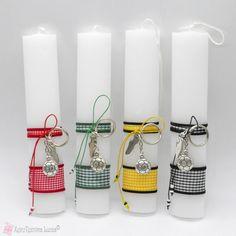 Πασχαλινές λαμπάδες με μπρελόκ ποδοσφαιρικές ομάδες Water Bottle, Water Bottles