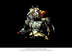 #RICCARDOIII #Gassmann #Theater #VitalianoTrevisan #Teatro #Italia #Firenze  From Glob-Arts