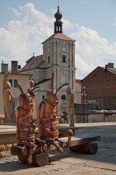 Szczebrzeszyn | Wypad na WEEKEND