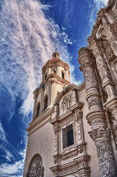 Architecture Mexico