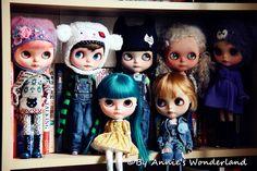 Happy Dolly Shelf Sunday! ♥