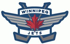 The Winnipeg Jets are gauging support for an American Hockey League team in Thunder Bay through a voluntary online survey. The NHL team is asking a number of questions related to the possible relocation of the St. Nhl Logos, Hockey Logos, Sports Team Logos, Jets Hockey, Hockey Teams, American Hockey League, Team Mascots, Nfl Fans, National Hockey League