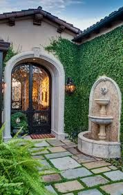 Image result for spanish courtyard ideas