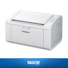 Oferta especial da Impressora laser Samsung! Você imprime facilmente e com qualidade! #OfertaNagem #Samsung #Impressora
