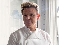 Gordon Ramsay Teaches Cooking - Video Masterclass - 90$ USD
