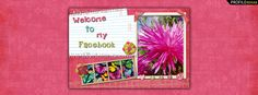 facebook covers flowers quote - Google Search