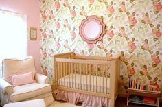 Feminine Pink Nurser