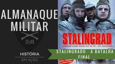 CIN - Stalingrado — A Batalha Final, PARTE 1 (LEG)