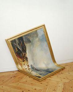Mateo Mate - Shipwreck, 2008