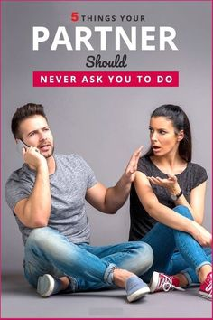 5 Things Your Partner Should Never Ask You For Healthy Lifestyle Tips, Healthy Habits, Healthy Tips, How To Stay Healthy, Healthy Food, Keeping Healthy, Healthy Drinks, Healthy Recipes, Healthy Choices