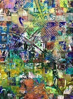 Current work in progress, July 2017, Acrylic on Canvas.  lainardbush.com Arts, My Images, City Photo, Paintings, Canvas, Artists, Tela, Painting Art, Painting