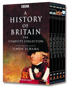 A History of Britain: The Complete Collection  http://www.videoonlinestore.com/a-history-of-britain-the-complete-collection/