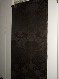 Art Shower Curtain Brown Shower Curtain, Beige Cream Abstract ...