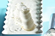Ice Cream 600 g slazeného kondenzovaného mléka 600 ml smeta Holidays And Events, Baked Goods, Icing, Deserts, Food And Drink, Pie, Ice Cream, Snacks, Cookies