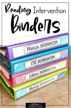 Reading Intervention Activities to Help your Struggling Readers Fun reading intervention tips, activities and games for elementary school students or struggling readers. Reading Intervention Strategies, Reading Fluency, Kindergarten Reading, Teaching Reading, Reading Intervention Classroom, How To Teach Reading, Reading School, Free Reading, Reading Tutoring