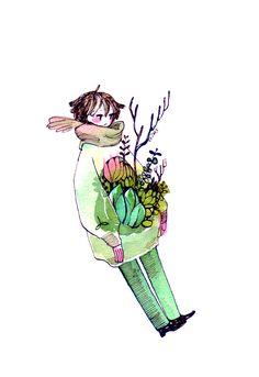 Jar 2 by koyamori.deviantart.com on @deviantART
