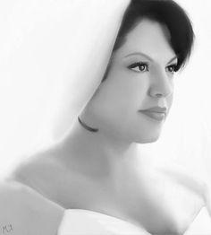 Callie, Beautiful Bride!!!