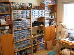 Kevin's Miniatures & Hobby Table: The Hobby Table 2015 Edition, and Three Figures