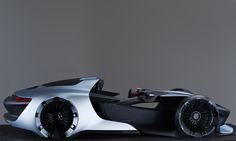 Porsche Exquisite - Master Thesis on Behance