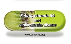Dietary folate and vitamin intakes were inversely associated with mortality from heart failure for men and with mortality from stroke, coronary heart disease, and total cardiovascular disease for women. Vitamine B6, Heart Failure, Cardiovascular Disease, Heart Disease, Vitamins, Fruit, Folic Acid
