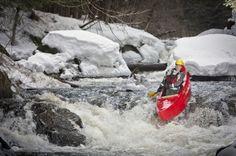 River Rafting / Photographer - Daniel Desmarais