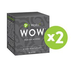 WOW™ BLACK FRIDAY BOGO NOW EXTENDED THRU CYBER MONDAY! | It Works