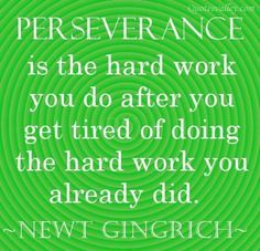 quotes on perseverance in life - Google Search