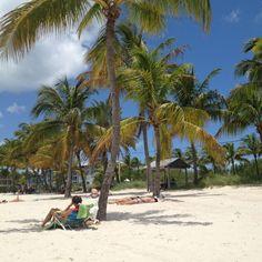 Smathers Beach - Key West, FL
