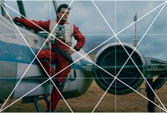 See how Annie Leibovitz applies classical composition techniques to create the new Star Wars photos.