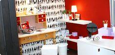 RTL 2 - Basteltipp (Episode 106): Alten Schreibtisch restaurieren