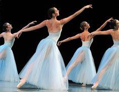 Pacific Northwest Ballet - Serenade