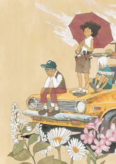 Preview Sunny 1. Tome 1 - Taiyo Matsumoto