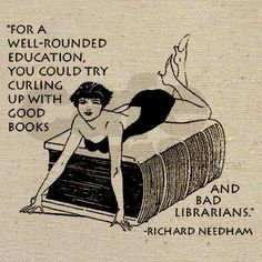 """""""Bad Librarians"""" Tote Bag by girlishthings  :D"""