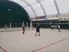 Beach Tennis in Grosseto  #maremma #tuscany #sport