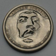 Joe Gallagher - Jimi Hendrix (One Dollar Coin) One Dollar, Dollar Coin, Jimi Hendrix, Coins, Carving, Music, Musica, Musik, Rooms
