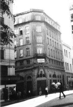 Centro de São Paulo: Casa Fretin. Fotografia: Moyarte - Mônica Yamagawa.