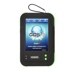 OEMScan GreenDS GDS+ 3 Professional Diagnostic Tool Online Update Multi-languages Time Limit Promotion