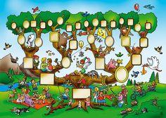 Sabine Bellersen, fb Kids-Genealogie Luigi, Mario, Fictional Characters, Pedigree Chart, Kids, Fantasy Characters